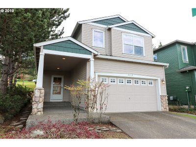 Beaverton Single Family Home For Sale: 20112 SW Georgene Ct