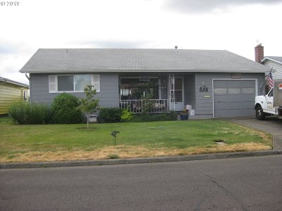Woodburn Single Family Home For Sale: 1992 Santiam Dr