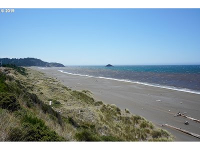 Port Orford Residential Lots & Land For Sale: 200 Gull Rd #200