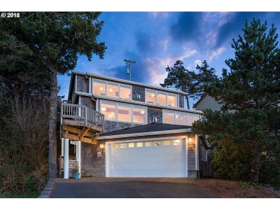 Single Family Home For Sale: 35365 Sixth St