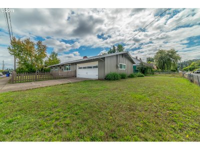 Single Family Home For Sale: 1990 W 18th Ave