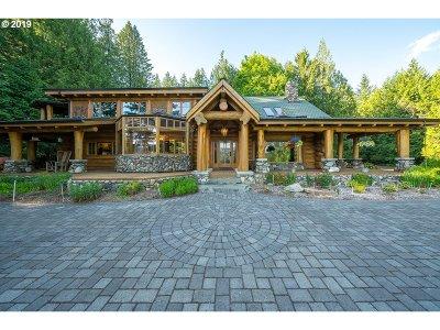 Estacada Single Family Home For Sale: 29707 SE Farmstead Rd