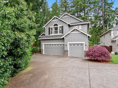 Hillsboro Single Family Home For Sale: 3765 NW 4th Ave