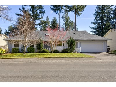 West Linn Single Family Home For Sale: 2928 Ascot Cir