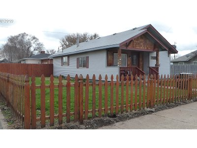 Baker County Single Family Home For Sale: 2750 6th St