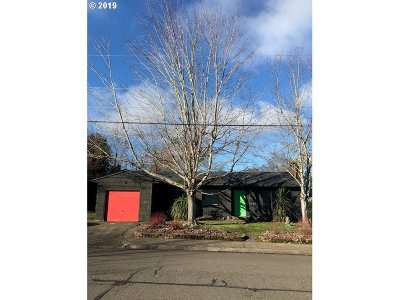 McMinnville Single Family Home For Sale: 311 NW 12th St