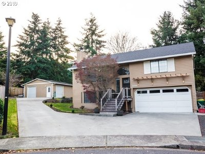 Beaverton Single Family Home For Sale: 15252 SW Ivy Glenn Ct