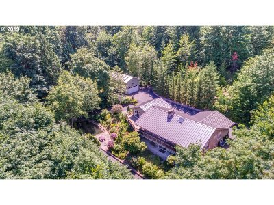 Estacada Single Family Home For Sale: 26759 S Highway 211