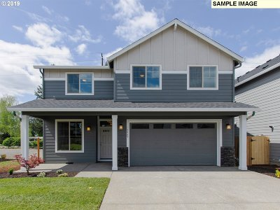 Vancouver Single Family Home For Sale: 12405 NE 109th St