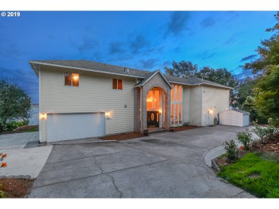 Vancouver Single Family Home For Sale: 9017 SE Image Ln