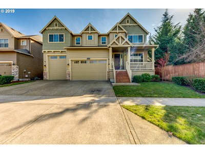 Single Family Home For Sale: 922 Goff Rd
