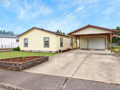 Aurora Single Family Home For Sale: 22045 Camellia Ave NE