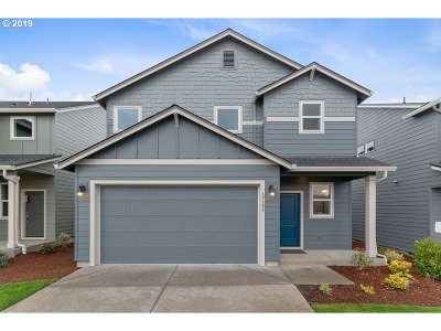 Camas Single Family Home For Sale: 3605 NE Mallard St #Lt134