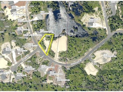 Florence Residential Lots & Land For Sale: 51 Dunewood Dr