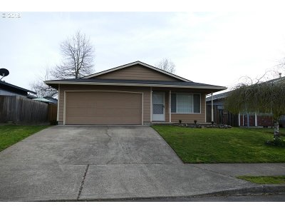 Single Family Home For Sale: 1650 SE 5th St