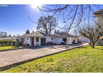 Dallas Single Family Home For Sale: 337 Douglas St