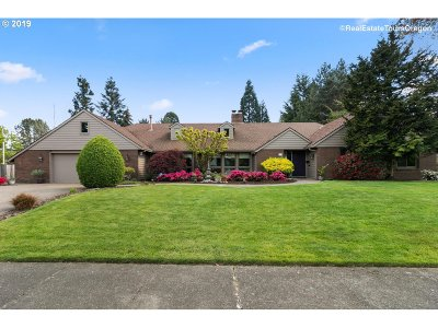 Beaverton Single Family Home For Sale: 977 NW 170th Dr