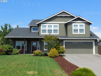 Cowlitz County Single Family Home For Sale: 1812 Pompey Ct