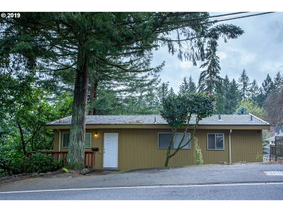 Single Family Home For Sale: 1506 SW Broadway Dr
