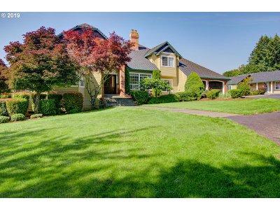 Camas Single Family Home For Sale: 25912 NE Brunner Rd
