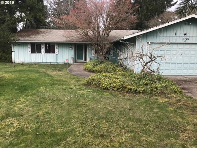 Beaverton, Aloha Single Family Home For Sale: 1705 SW 217th Ct