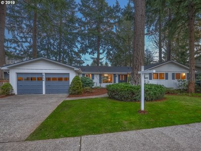 Salem Single Family Home For Sale: 1956 Joplin St S