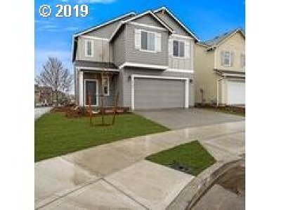 Cornelius Single Family Home For Sale: 2136 S Ivy St Lot 155