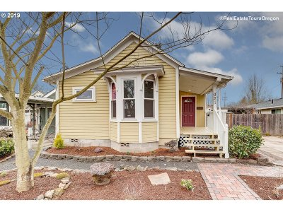 McMinnville Single Family Home For Sale: 921 NE Evans St