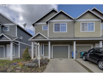 Vancouver Single Family Home For Sale: 6118 NE 33rd Cir