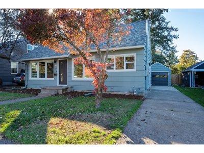 Clackamas County, Multnomah County, Washington County Multi Family Home For Sale: 5239 NE 37th Ave