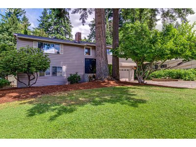 Vancouver Single Family Home For Sale: 714 NE 108th St