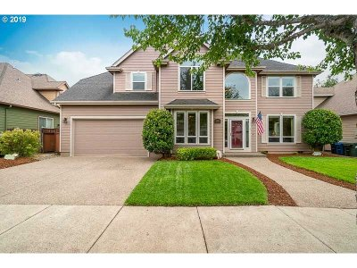 Salem Single Family Home For Sale: 2354 Bluebell Ave