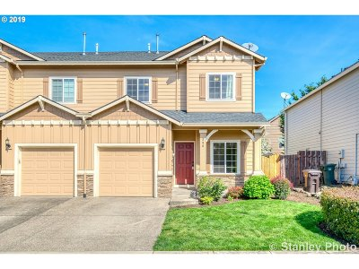 Canby OR Single Family Home For Sale: $329,900
