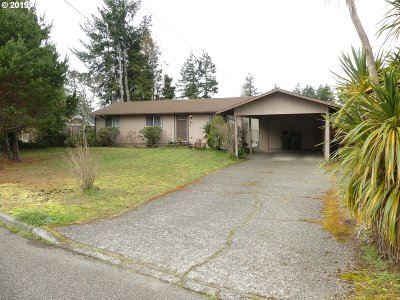 Florence Single Family Home Pending: 1941 Willow St