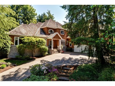 Single Family Home For Sale: 2050 Tanner Creek Ln