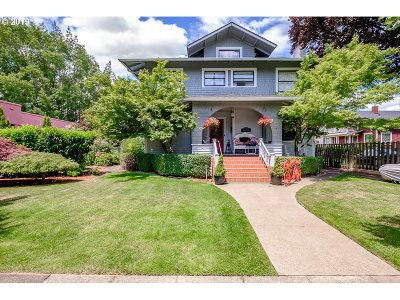 Albany Single Family Home Sold: 425 6th Ave SW
