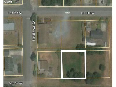 Bandon Residential Lots & Land For Sale: 12th St