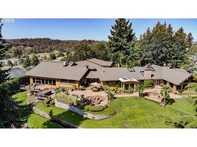 Salem Single Family Home For Sale: 955 SE Barkstone Ct