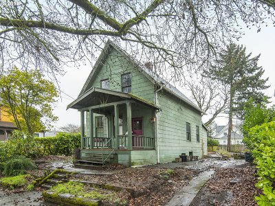 Single Family Home For Sale: 2615 SE 13th Ave