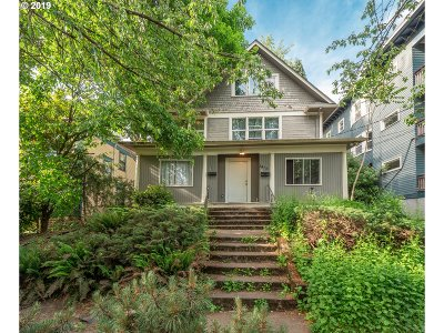 Multi Family Home For Sale: 1415 SE Main St