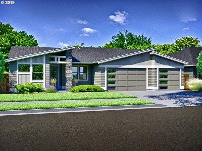Camas Single Family Home For Sale: 1739 NW Rolling Hills Dr