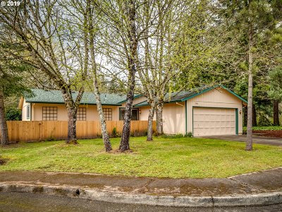 Single Family Home For Sale: 7950 SW Florence Ln