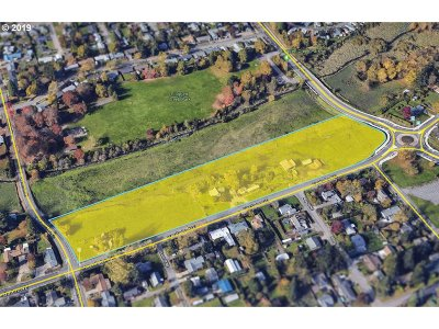 Keizer Residential Lots & Land For Sale: 4845 Verda Ln