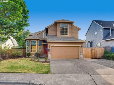 Wilsonville Single Family Home For Sale: 28317 SW Morgan Ct