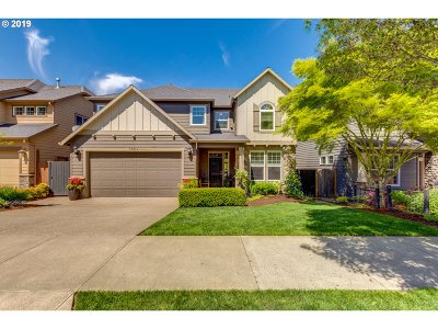 Sherwood Single Family Home For Sale: 17311 SW Noble Fir Ct
