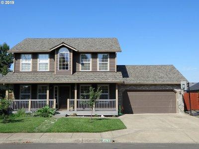 Eugene Single Family Home For Sale: 3082 Melanie Ln