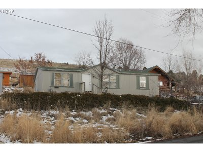 Grant County Single Family Home For Sale: 675 N Washington St