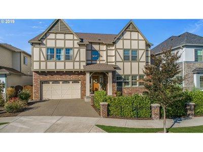 Wilsonville Single Family Home For Sale: 11887 SW Barcelona St