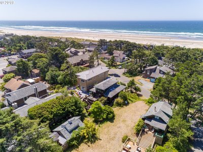 Manzanita Residential Lots & Land For Sale: 260 First St