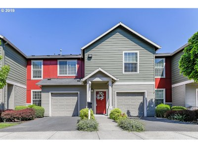 Gresham Condo/Townhouse For Sale: 4534 SW 11th St
